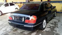Hyundai Azera made in 2003 for sale