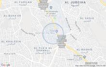 شقه للايجار شارع الجامعه الاردنيه جديده لم تسكن 290شهري