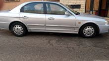 10,000 - 19,999 km Kia Optima 2002 for sale