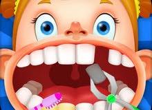 طبيب الأسنان خصم تصل حتى 70٪