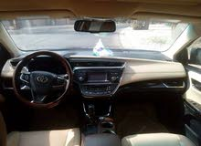 Used Toyota Avalon for sale in Baghdad