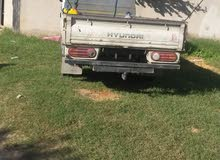 Used Hyundai Porter in Tripoli