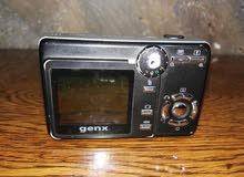 كاميرا للبيع او مراوس بموبايل.