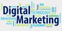 خدمات تسويق الكترونى _E-Marketing services