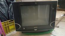 تلفزيون 20 بوصة مستعمل  للتواصل 0791523954