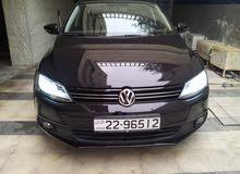 VW جيتا 2012 بدون جمرك تصلح للأعفاءات