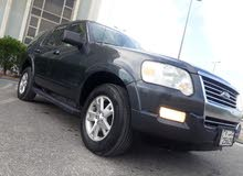km Ford Explorer 2010 for sale