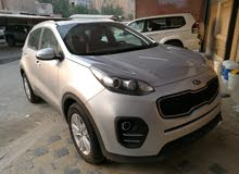 Automatic Kia 2018 for sale - Used - Kuwait City city