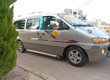 0 km Hyundai H-1 Starex 2001 for sale