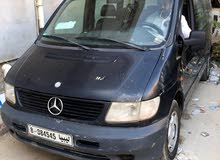 2002 Mercedes Benz Vito for sale