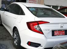 Rent a 2019 Honda Civic with best price