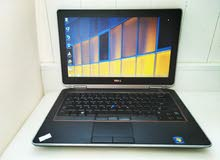 Dell latitude e 6320  Processor core i3 4Gb ram 320Gb hard disk 13inch display