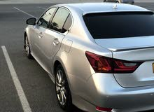 10,000 - 19,999 km Lexus GS 2013 for sale