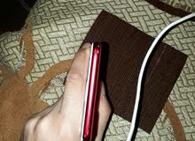 I phone 7+ red 256g