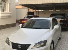 Lexus IS for sale in Muscat