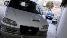 Hyundai Libero car is available for sale, the car is in Used condition