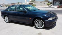 BMW 525 2001 for sale in Misrata