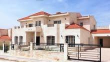 4 Bedrooms rooms  Villa for sale in Amman city Airport Road - Madaba Bridge
