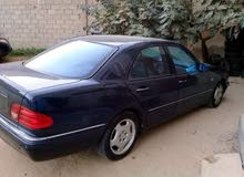 1999 Mercedes Benz E 240 for sale in Al-Khums