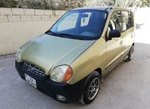 Hyundai Atos made in 1997 for sale