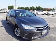 2016 Camry GL Full Options
