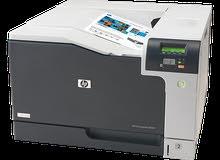 hp color laserjet printer 5225 Dn