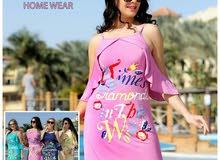 ملابس حريمي بيتي homewear woman