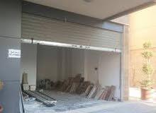 محل تجارى للبيع تمليك بحصة بالارض يصلح لجميع الاغراض