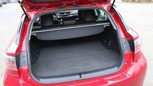 ارضية صندوق Lexus 200 ct