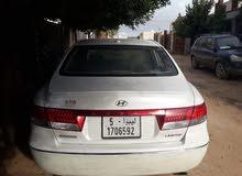 Hyundai Azera 2010 For sale - White color