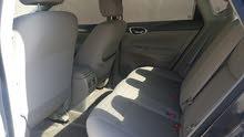 Nissan Sentra 1.8 Gcc 2018