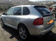 Used 2004 Cayenne S for sale
