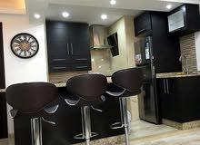 1عرض رقم 6020- شقة مفروشة في منطقة عبدون 40 م