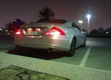 Mercedes CLS500 V8 2006