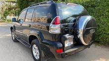 Toyota Prado VX 2006, well maintained, low mileage,