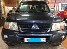 Mitsubishi pajero 2006 for sale exchange available