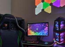 Gaming PC Setup i5 9400f/GTX 1060 6gb/16gb Rams