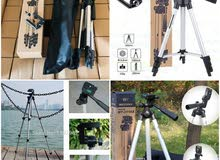 tripod stand for camera and mobiles