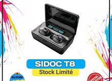 AIRPODS SIDOC-T8