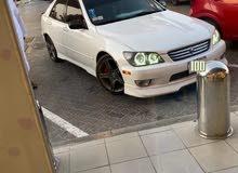 lexus is300 Altezza perfect condition!!!