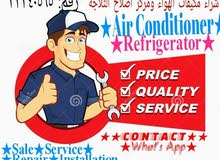 All Type Refrigaretor,Ac,Sale,Service Gas,Clean,Shift All Maintenance