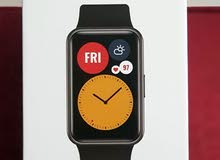 ساعة هواوي watch fit