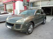 Porsche Cayenne S 2008 Full option