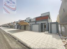 للبيع فيلا في امارة عجمان منطقة الياسمين جديدة اول سان ع شارع الزبيرة فيلا في غاية الروعه