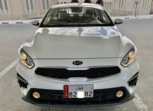 Kia Cerato 2020 like new