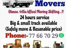 moving shifting need call me