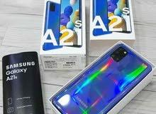 جهاز A21s..ذاكرة64/رام 4