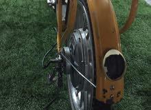 دراجه كهربائي