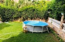 دوبلكس للبيع  في كمبوند حدائق المهندسين في مدينة الشيخ زايد