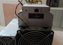 جهاز تعدين عملات رقمية ANTMINER A3